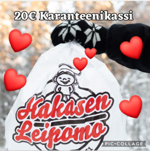 karanteenikassi_Hakasen Leipomo